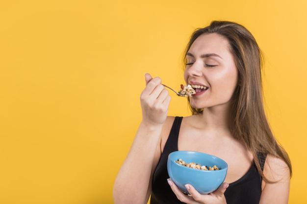 comer - Como ter uma alimentação saudável na correria do dia a dia