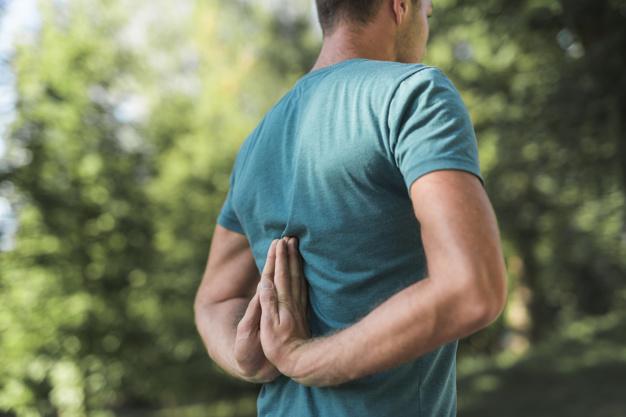 redução do estresse 1 - Melhores exercícios para a redução do estresse