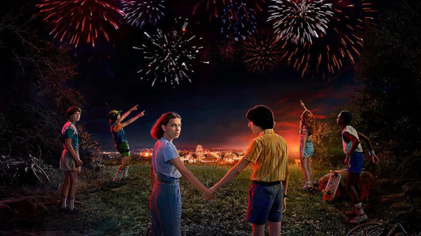 serie stranger things 3 temporada - Indicações para não perder: seriados e filmes em 2019