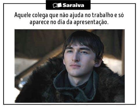 60427591 2530773956988178 2498282777007357952 n - Final de Game of Thrones: lágrimas, despedidas e memes...