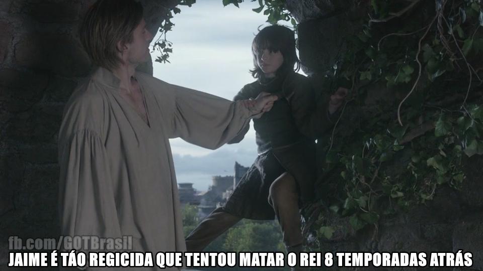 60711449 2530844023647838 5335132792256724992 n - Final de Game of Thrones: lágrimas, despedidas e memes...