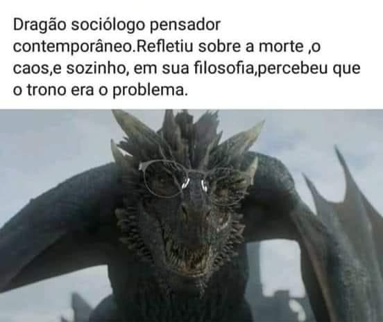 61126354 2255531357875076 4560616937427566592 n - Final de Game of Thrones: lágrimas, despedidas e memes...