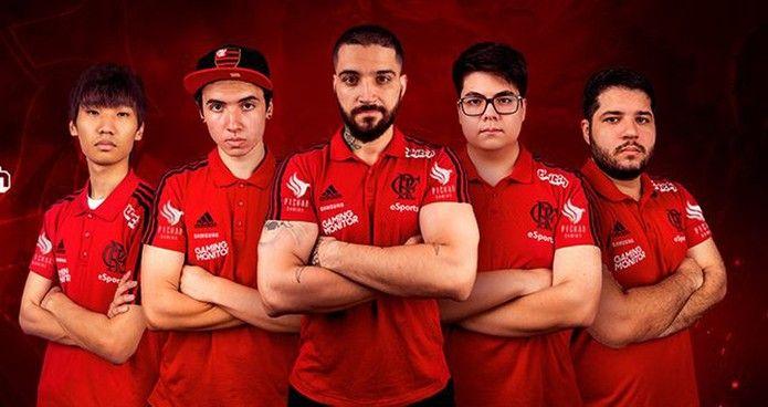 LoL flamengo - Mundial de League of Legends 2019: tudo o que precisa saber