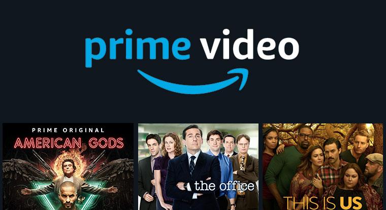 servicos de streaming amazon prime video - O que esperar dos novos serviços de streaming que estão vindo por aí
