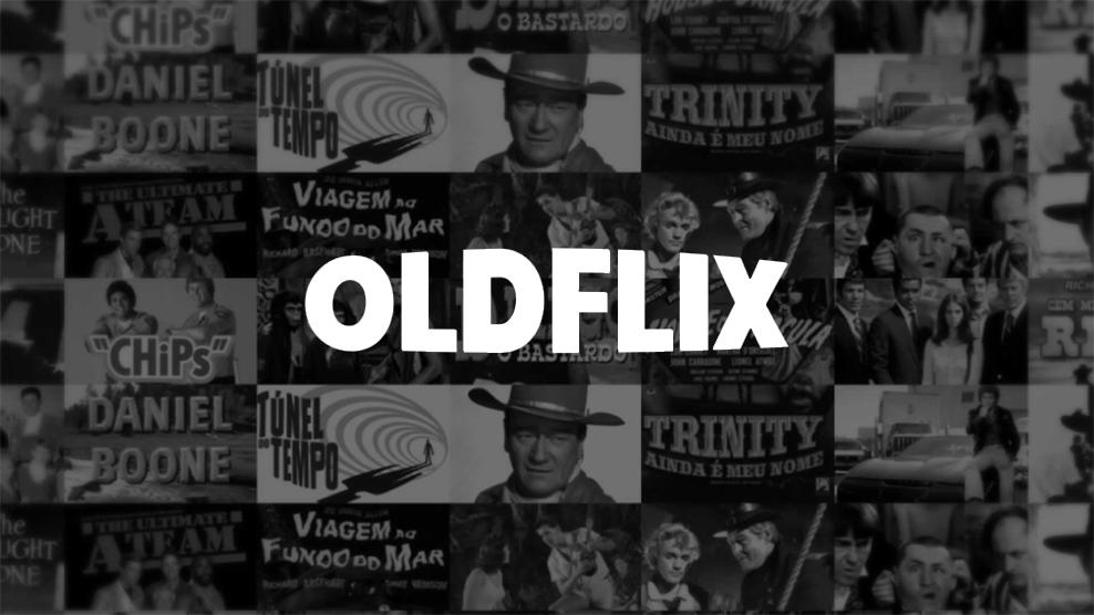 servicos de streaming oldflix - O que esperar dos novos serviços de streaming que estão vindo por aí