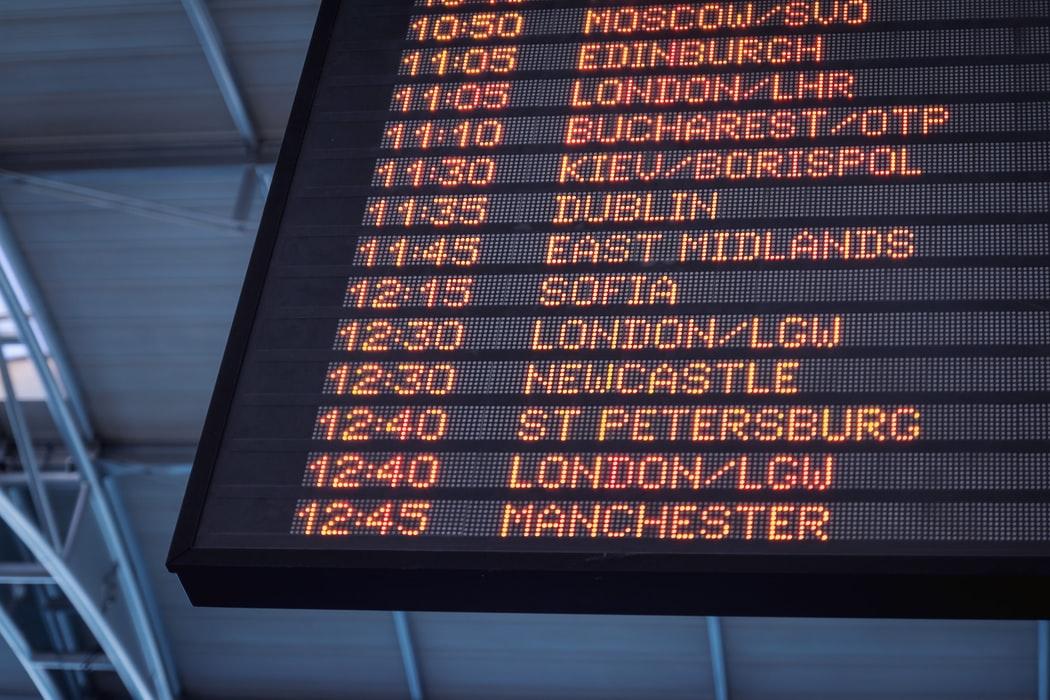 apps de viagem passagens - Apps de viagem: os melhores para não passar aperto!
