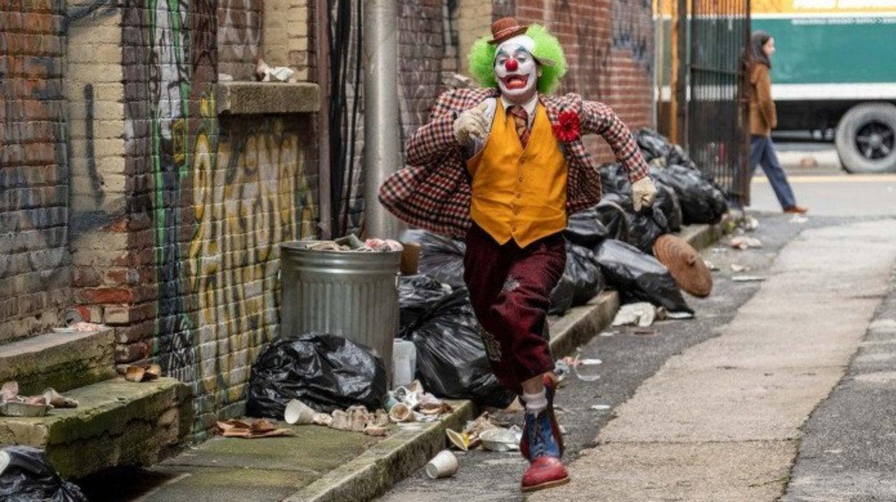 novo coringa joker ny - Teorias e análises: tudo por trás do novo Coringa