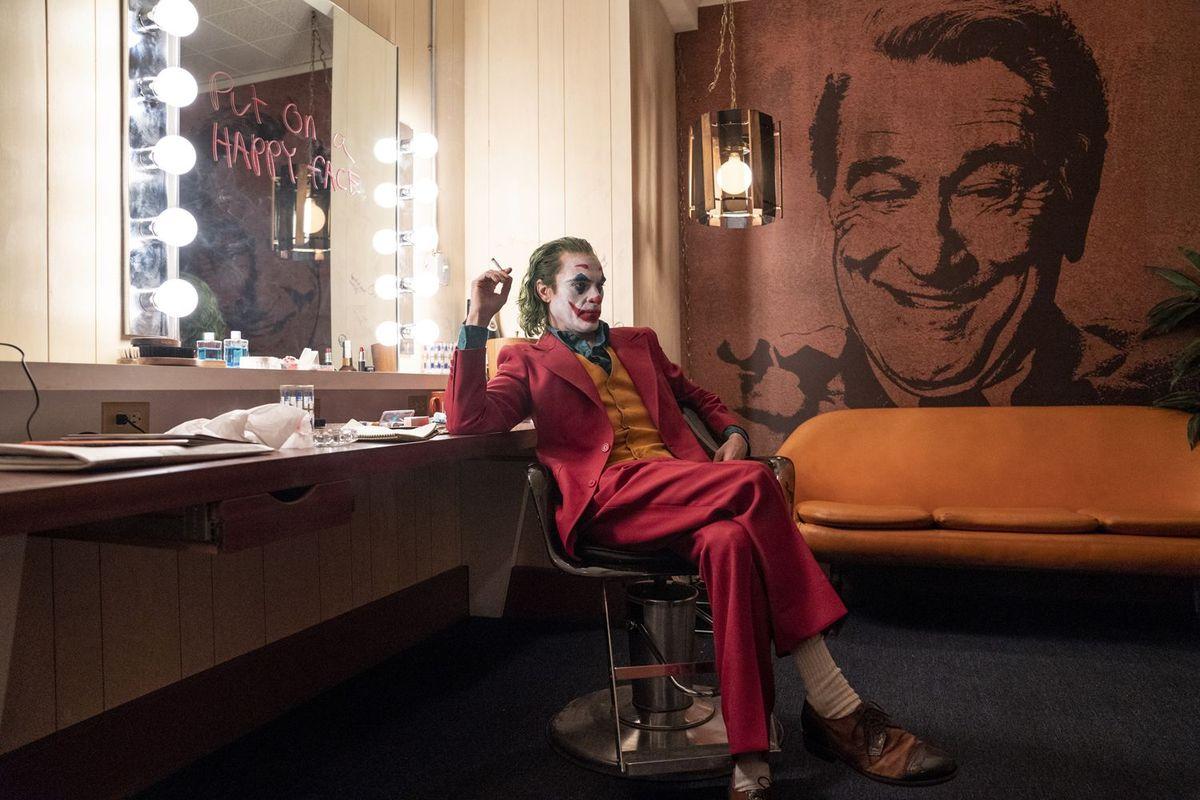 novo coringa joker tv - Teorias e análises: tudo por trás do novo Coringa