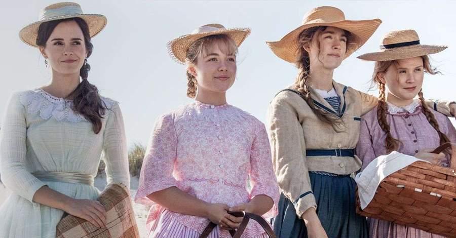 adoraveis mulheres filmes do oscar 2020 - Conheça os principais filmes do oscar 2020