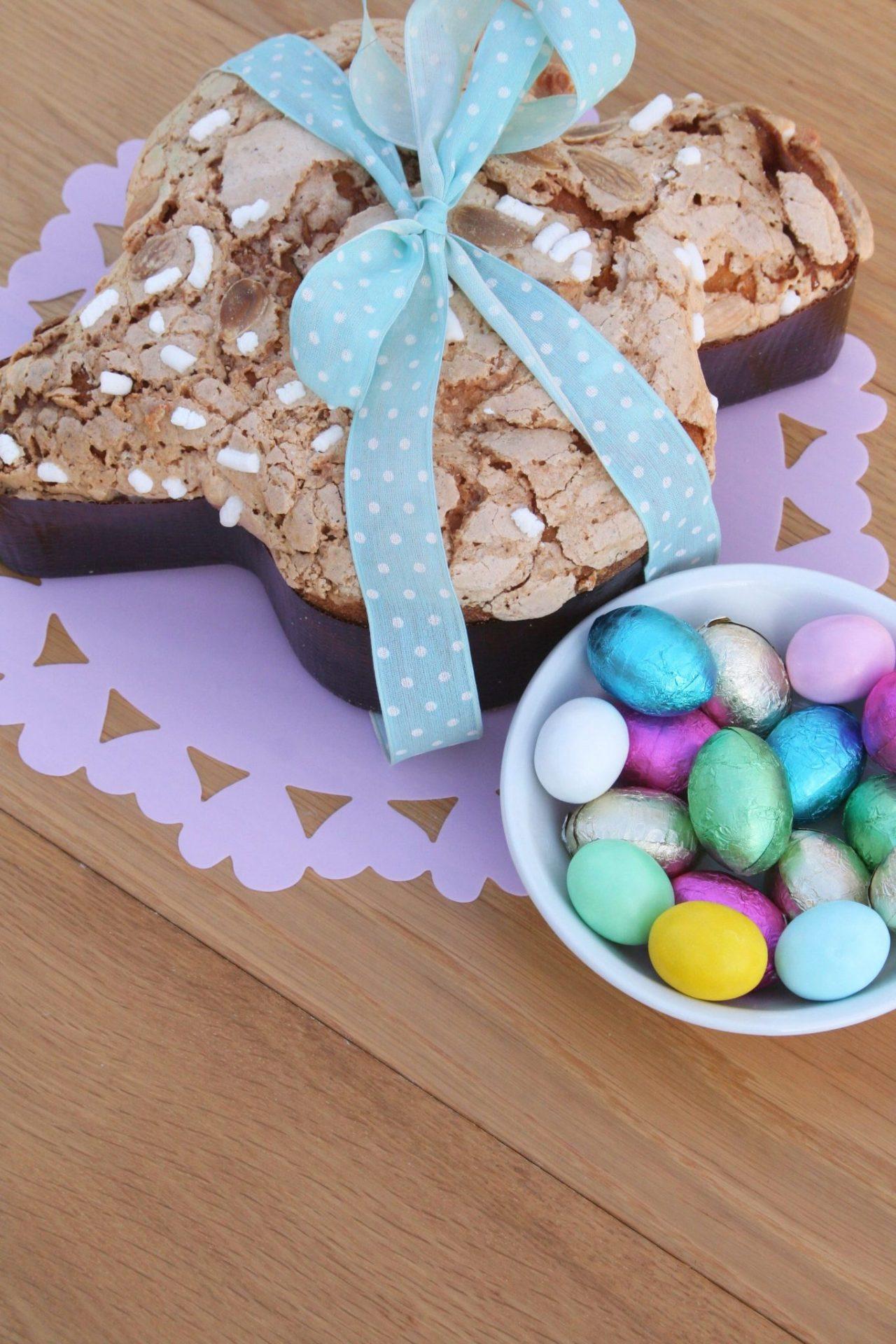 docesparapascoacolombaglutenfree scaled - Além do ovo de chocolate: dicas de doces para páscoa para surpreender e encantar