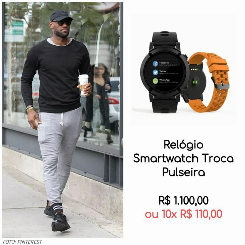 Será que o seu relógio combina com sua roupa 03 - Será que o seu relógio combina com sua roupa? Descubra!
