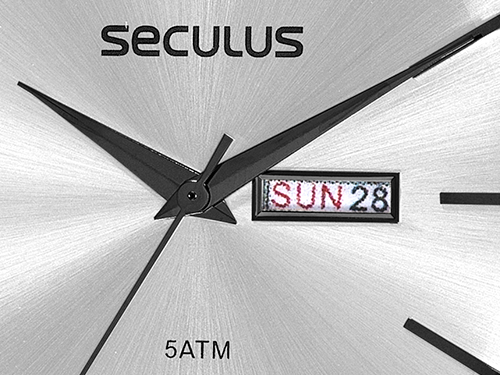 seccalendario - Conheça as melhores funcionalidades de um relógio