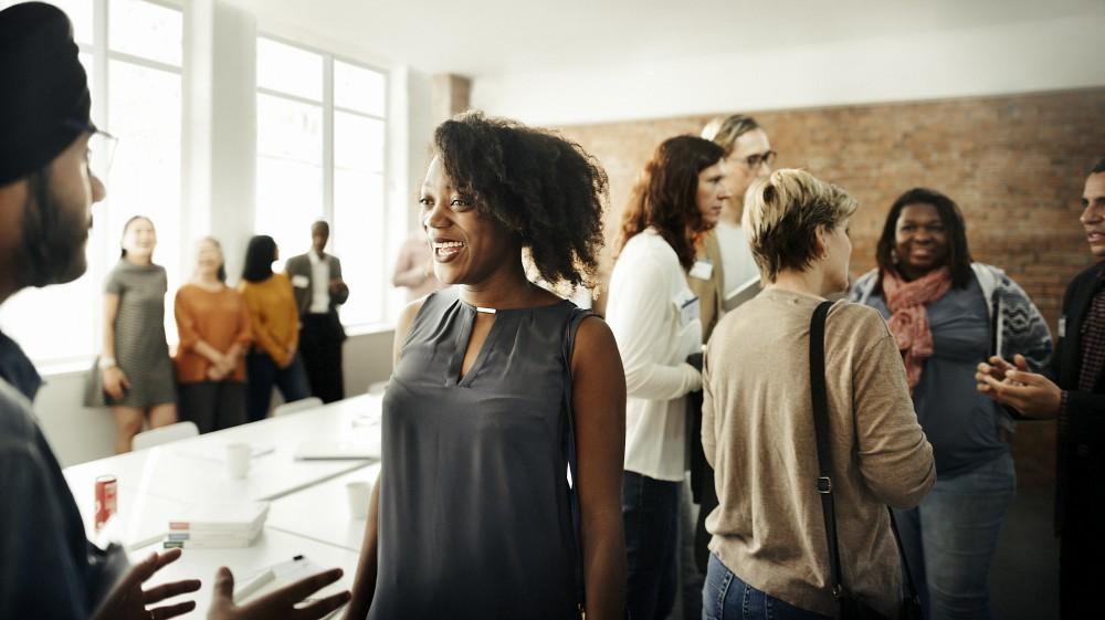 diversidadenotrabalho3 - Como criar um ambiente de trabalho que promove a diversidade e o bem-estar