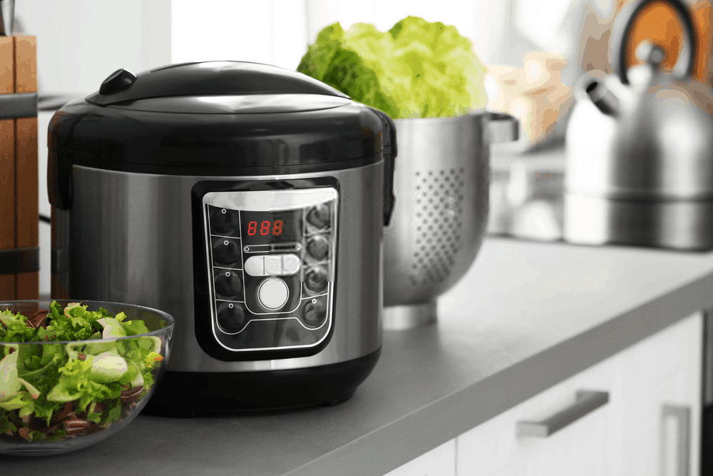 paneladepressaoeletrica 1 - Equipamentos elétricos para a cozinha: praticidade, economia e sustentabilidade