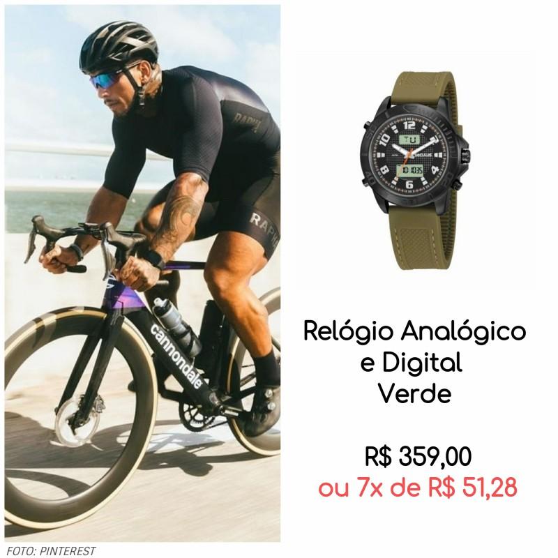 relogiosparaesportesradicais5 1 - Relógios para esportes radicais: 4 opções para suas aventuras!