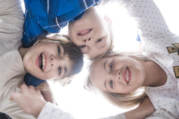 triodecriancas - Mindfullness para criança, um santo remédio
