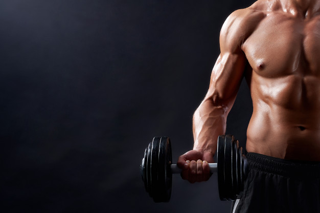 massamuscular 1 - Como ganhar massa muscular: saiba tudo aqui