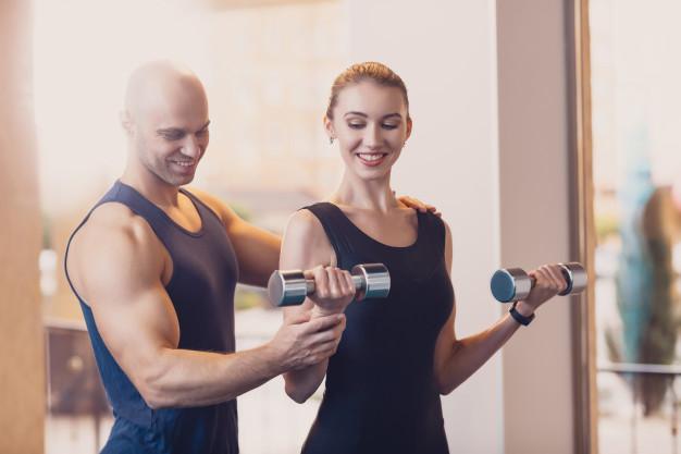 profissional 1 - Como ganhar massa muscular: saiba tudo aqui