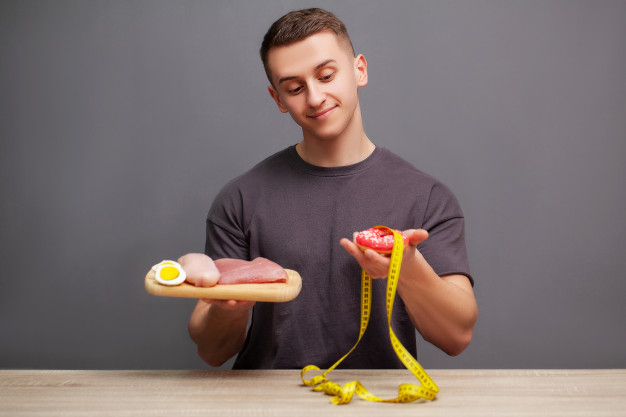 proteinas - Como ganhar massa muscular: saiba tudo aqui