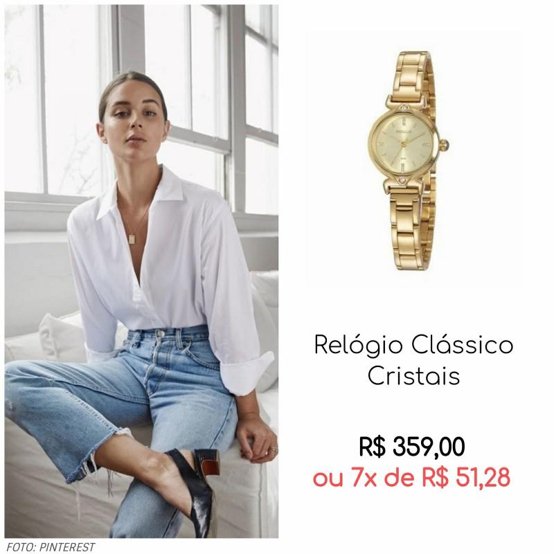 relogiodourado1 - Guia do Relógio Dourado: quando e como usar?