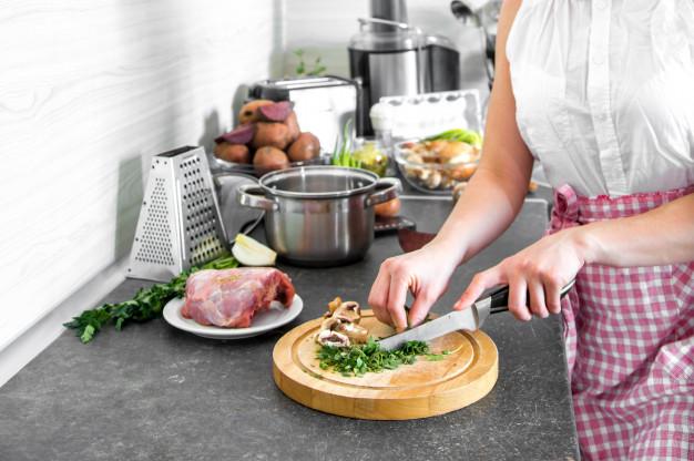 salsa 1 - Veja os benefícios dos temperos para a sua saúde