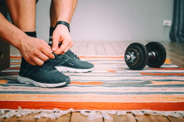 treino 1 - Como ganhar massa muscular: saiba tudo aqui