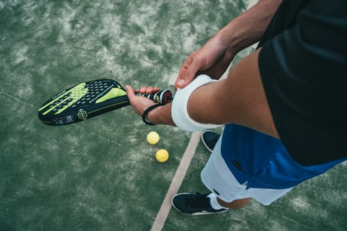16280036000009992 - Beach Tennis: o que você precisa saber do esporte do momento