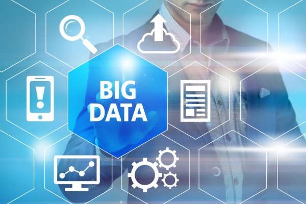 bigdata - Dados é o novo petróleo