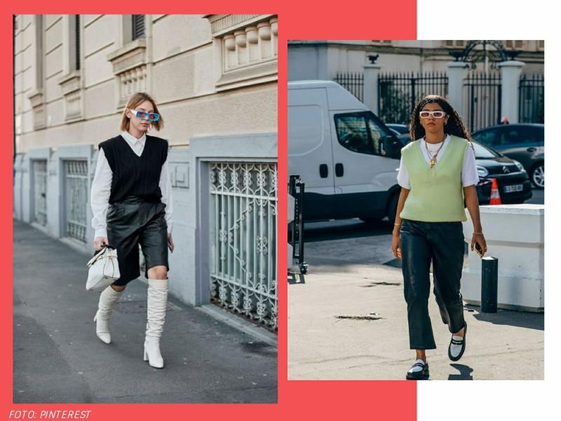 tendência do tricô 04 - Tendência do tricô: como enfrentar o inverno cheia de estilo