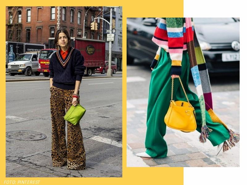 tendência do tricô 08 - Tendência do tricô: como enfrentar o inverno cheia de estilo