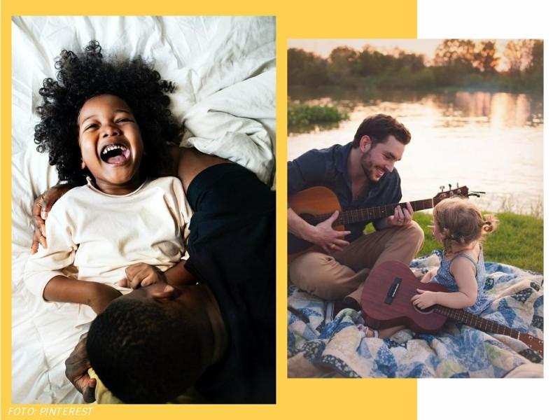 diadospais20201 - Dia dos Pais 2020: como está a paternidade de hoje?