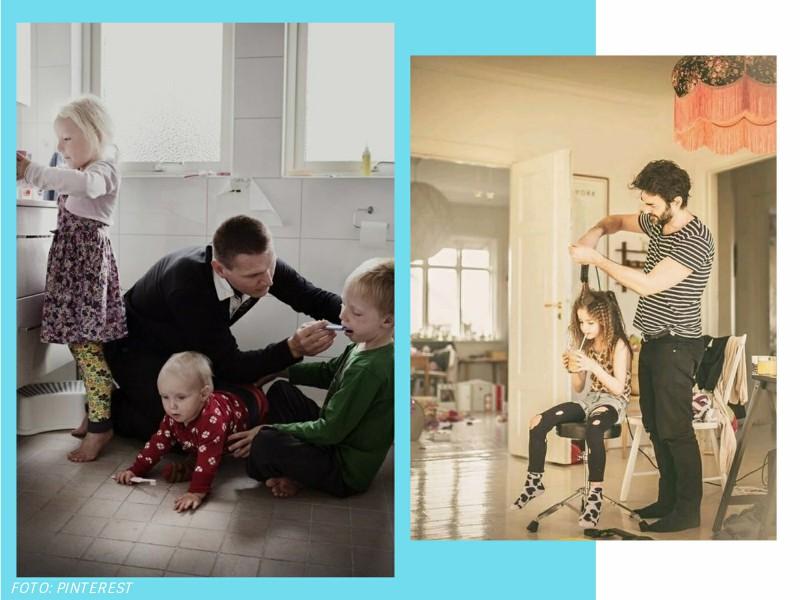 diadospais20202 - Dia dos Pais 2020: como está a paternidade de hoje?