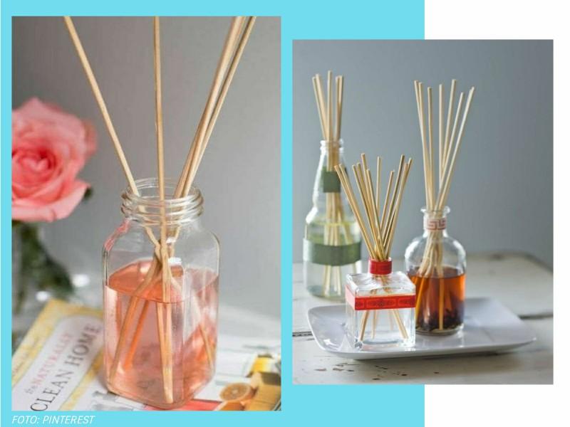 ideiasdedecoracao3 - 6 ideias de decoração para aproveitar o que você já tem em casa!