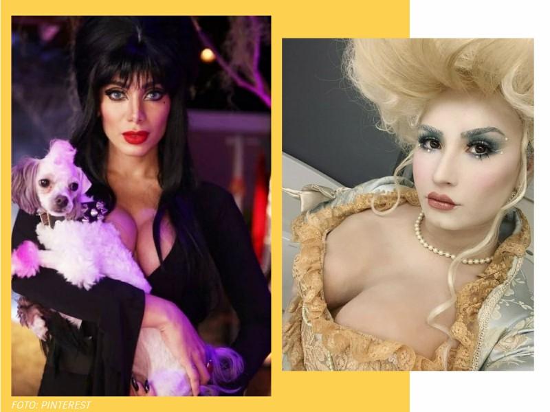 halloween20202 - Halloween 2020: como usar a moda para curtir a data em grande estilo?