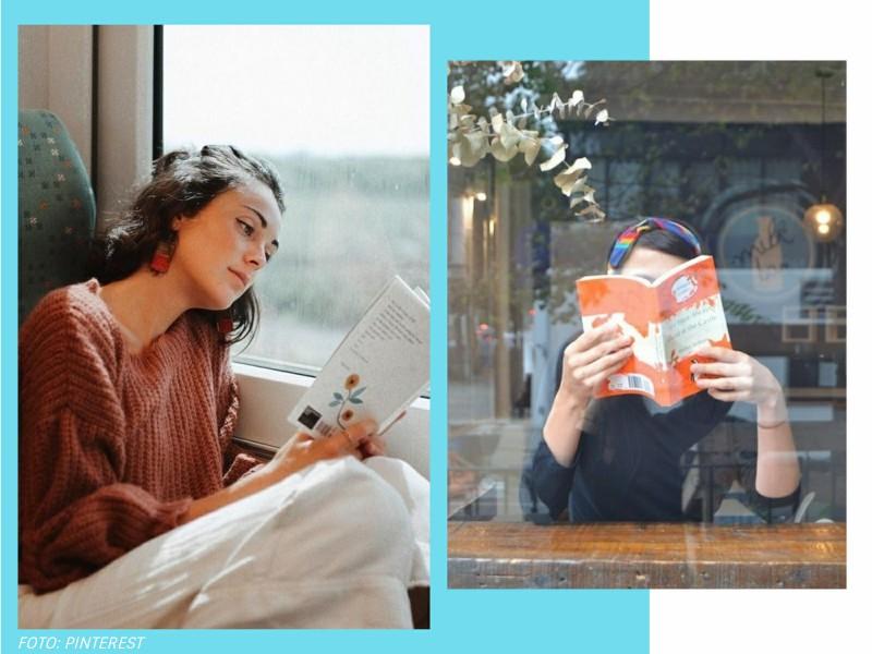 lermais3 - Books lovers: como arrumar tempo para ler mais?
