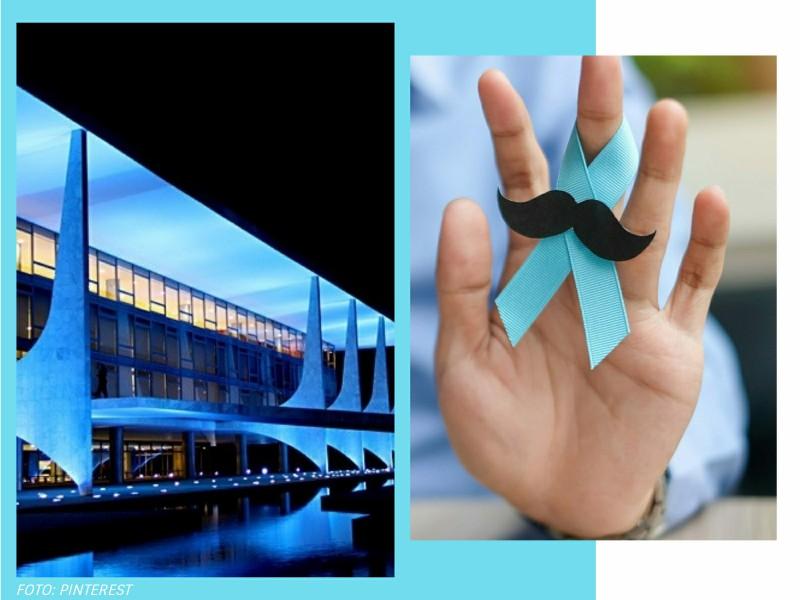 NovembroAzul1 - Novembro Azul: a importância da causa e como colaborar!