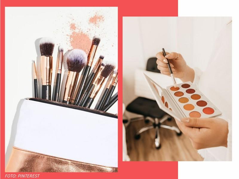 comolimparpinceisdemaquiagem4 2 - Como limpar pincéis de maquiagem? Te contamos!