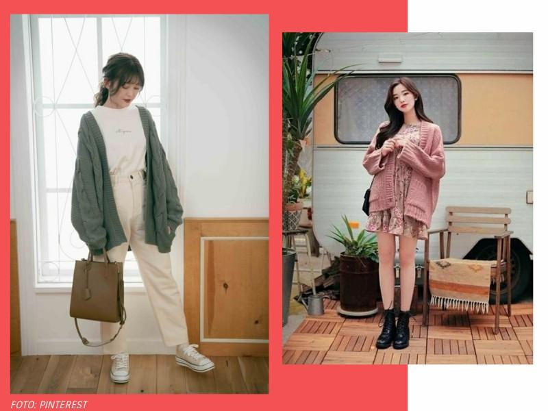 modacoreana1 - Moda coreana: conheça tudo sobre essa tendência e seus looks
