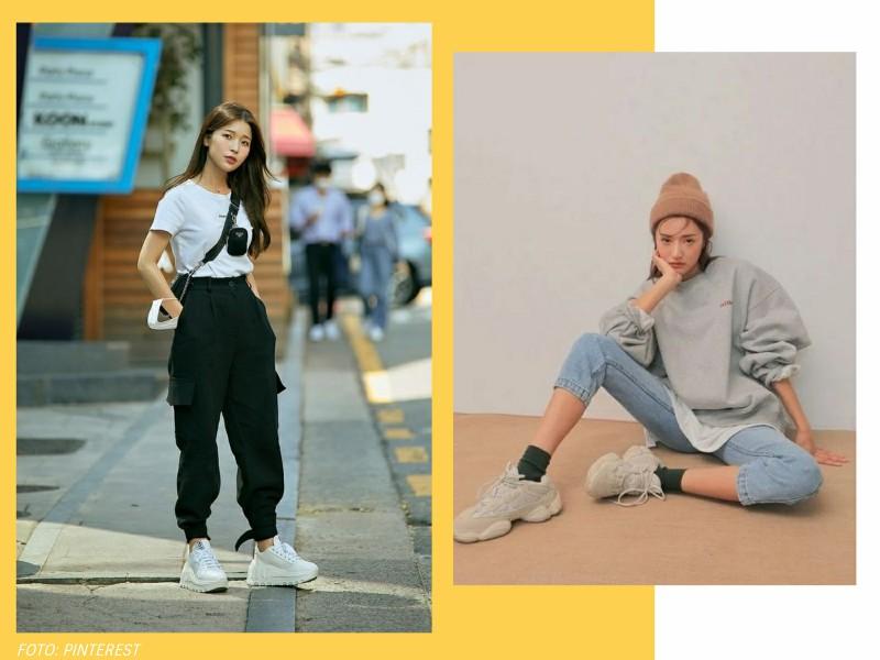 modacoreana10 - Moda coreana: conheça tudo sobre essa tendência e seus looks
