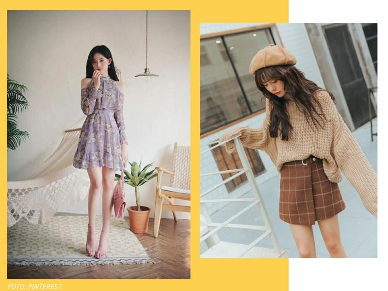 modacoreana2 - Moda coreana: conheça tudo sobre essa tendência e seus looks