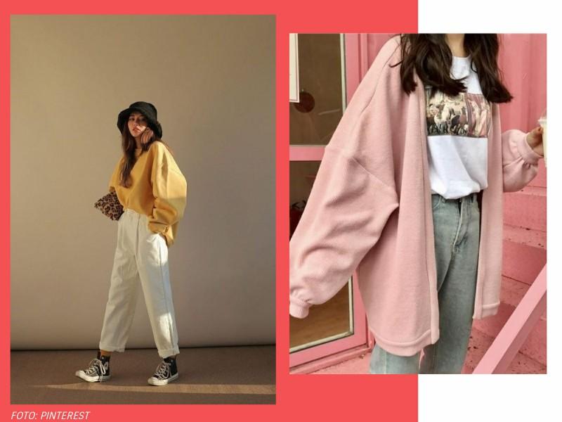 modacoreana4 - Moda coreana: conheça tudo sobre essa tendência e seus looks