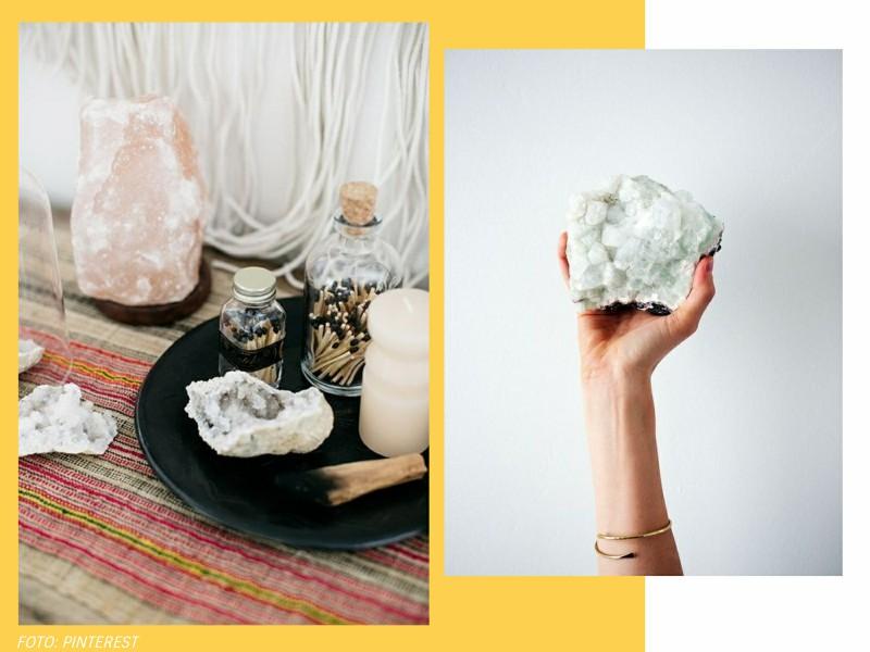 energiadoscristais2 - Energia dos cristais: como eles podem te ajudar no dia a dia