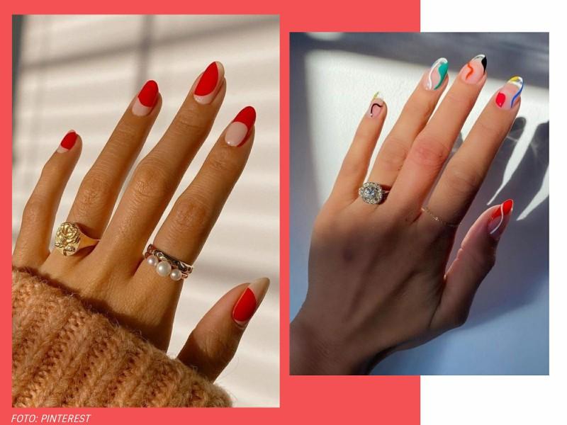 nailart1 - Nail art: os modelos de unhas luxuosas que estão em alta!