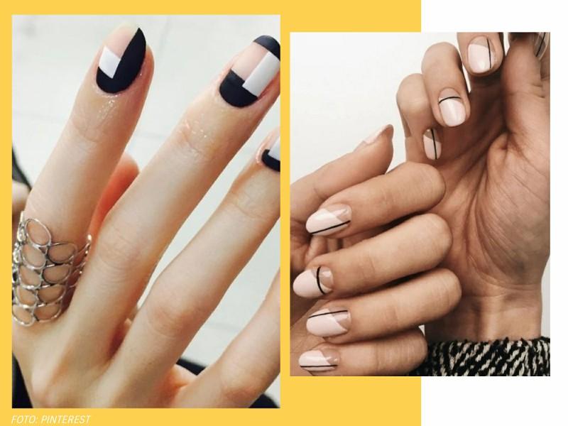 nailart5 - Nail art: os modelos de unhas luxuosas que estão em alta!