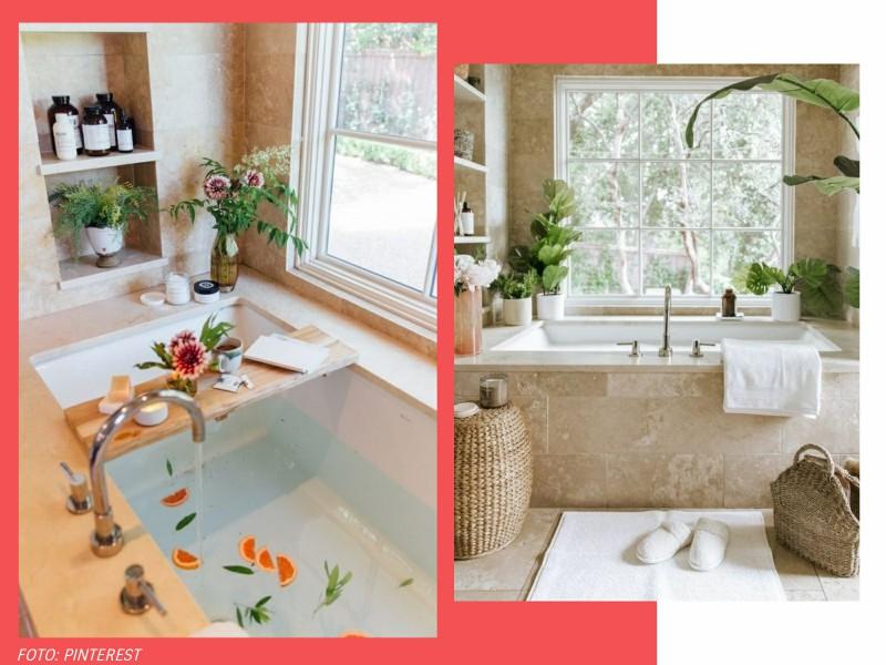 SPAEMCASA1 - Relax total: monte um spa em casa e tenha dias perfeitos!