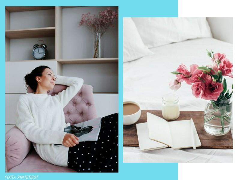 SPAEMCASA3 - Relax total: monte um spa em casa e tenha dias perfeitos!