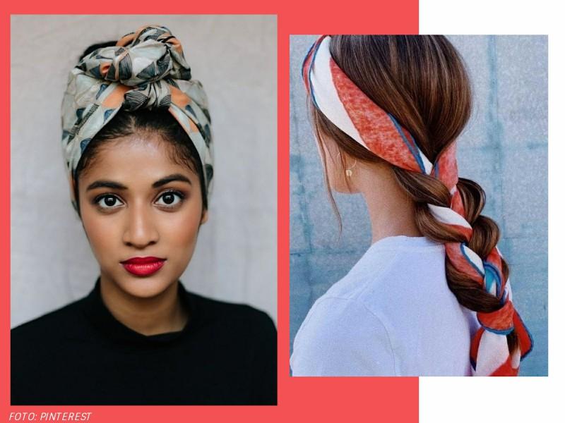 comousarlencos7 - Trend alert: como usar lenços e atualizar o look sem esforço
