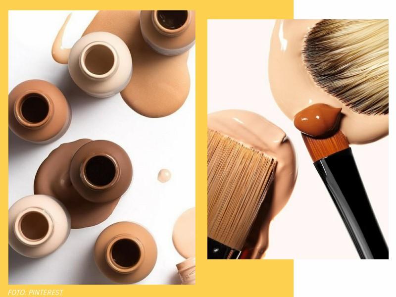 maquiagensparainiciantes2 - Look novo: 3 maquiagens para iniciantes fáceis de aplicar