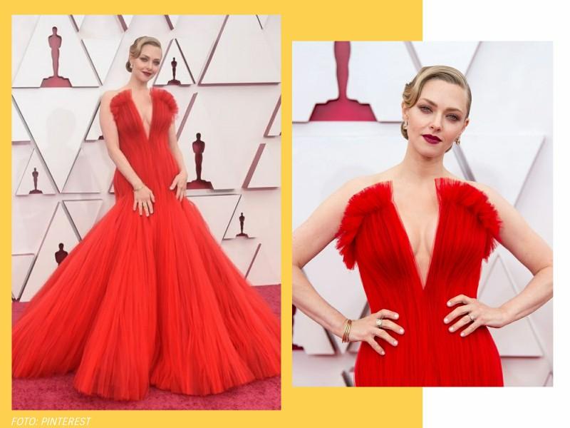 looksoscar20212 1 - Looks do Oscar 2021: os que mais bombaram no red carpet!