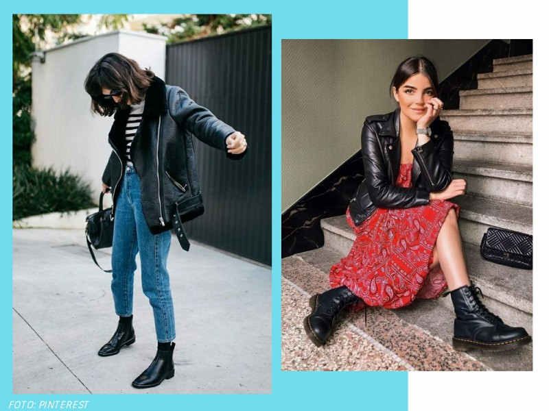 looksbasicosdeinverno3 - Winter fashion trends: 5 looks básicos de inverno